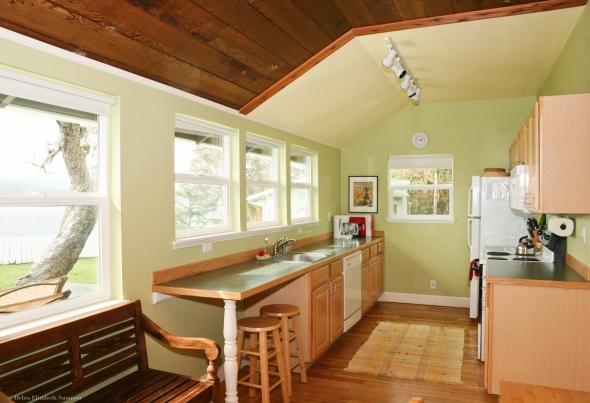 Cabin Interior -3