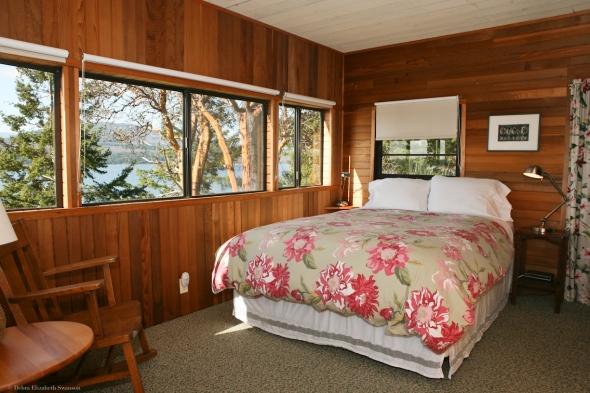 Cabin Interior -5
